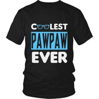 Coolest Paw Paw Ever T-Shirt