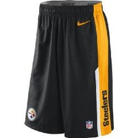 Pittsburgh Steelers Nike Speed Dri-FIT Fly Short - Official Online Store