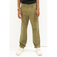 Fatigue Pant in Olive