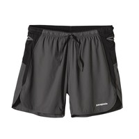 Patagonia Men's Strider PRO Shorts - 5"