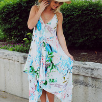 To the Beach Dress