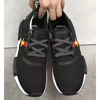 simpleclothesv: Adidas Gucci nmd BEE Trending Fashion Casual Sports Shoes