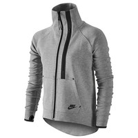 Nike Tech Fleece Moto Cape - Women's at Foot Locker