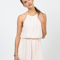 Gone With The Flow Romper