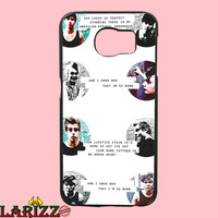 """She Looks So Perfect 5 Seconds of Summer for iphone 4/4s/5/5s/5c/6/6+, Samsung S3/S4/S5/S6, iPad 2/3/4/Air/Mini, iPod 4/5, Samsung Note 3/4 Case """"002"""""""