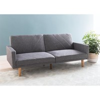 Heritage Convertible Sofa