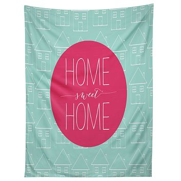 Allyson Johnson Home Life Tapestry