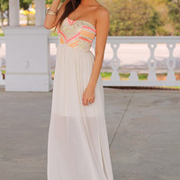 Dreaming Of You Maxi