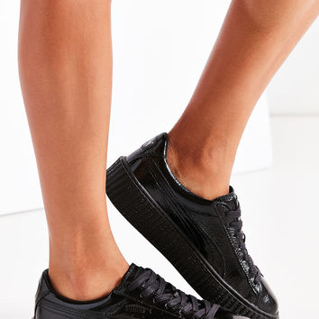 Puma Fenty by Rihanna Cracked Creeper Sneaker | Urban Outfitters