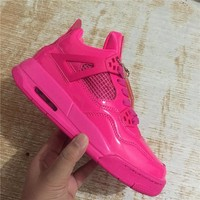 Air Jordan 4 Retro Valentine's Day Basketball Shoes | Best Deal Online