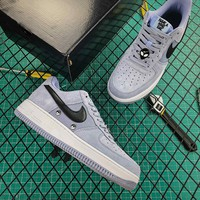 Nike Air Force 1 AF1 Low Have A Nike Day Light Purple Sport Shoes - Best Online Sale