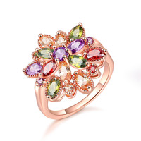 Shiny New Arrival Stylish Gift Women's Jewelry Ring [11597565967]