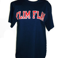 Russell 'Flim Flam' Tee - Campus Book Mart