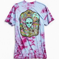Killer Acid Alien Tee | Urban Outfitters
