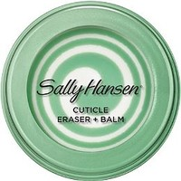 Salon Manicure Cuticle Eraser & Balm