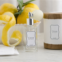 Citron Paper Fragrance