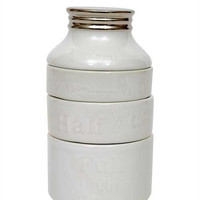 Milk Bottle Stacked Measuring Cups
