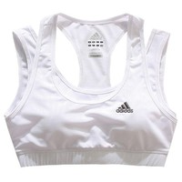 Adidas Fashion Women Sports Bra Yoga Tennis Training Vest Tank Top Cami