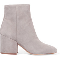 Sam Edelman - Taye suede ankle boots