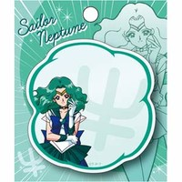 Sailor Neptune Stickies 30 Sheets