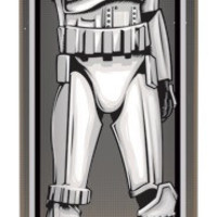 Sc Star Wars Stormtrooper (Deck Only)-8.0 Sale