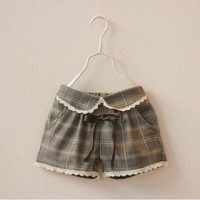 Rose-Marie Shorts - Bottoms