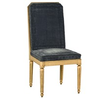 Dovetail Fairfax Dining Chair | Candelabra, Inc.