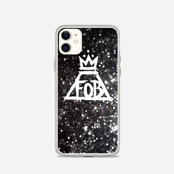 Fall Out Boy Put On Your War iPhone 11 Case