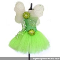 Fairy Princess Tutu Dress