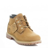 TIMBERLAND WOMENS WHEAT EK NELLIE BOOTS