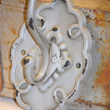 Vintage Wall Hook Collection