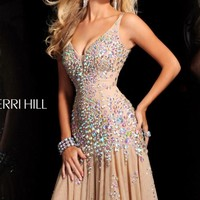 Sherri Hill 2972 Dress - MissesDressy.com