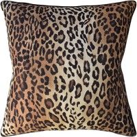Carson Safari Decorative Pillow
