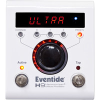 Eventide H9 Harmonizer Pedal at Hello Music