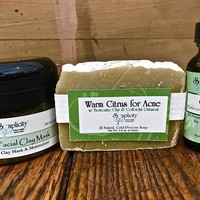 Clear Skin Care Bundles for Oily Skin