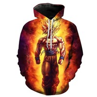Dragon Ball Z Hoodies Check Out Other Designs!