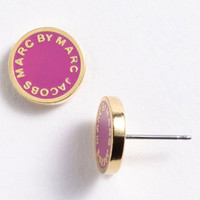 MARC BY MARC JACOBS 'Classic Marc' Boxed Logo Stud Earrings