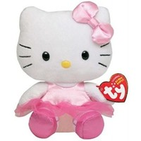 Hello Kitty - ballerina