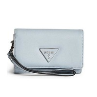 Guess Mazzy Smartphone Wristlet for Plus Phones