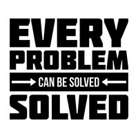 99 Problems - Office Quote Wall Decals