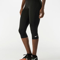 Women's Nike Pro Core Compression Capri Leggings | Finish Line