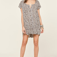 AMUSE SOCIETY - Wilcox Dress | Grey Mist