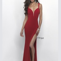 Intrigue 299 Sweetheart Prom Dress