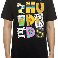 SHOP THE HUNDREDS | The Hundreds: Lettering T-shirt