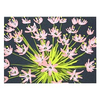 Prairie Burst Note Cards - Box of 10 [Smudge Ink]