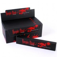 Vampire Blood Incense at Every Witch Way Online Shop