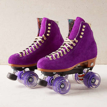 Moxi Leather Roller Skates | Urban Outfitters