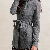 Warm Greetings Hooded Jacket