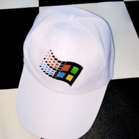 SWEET LORD O'MIGHTY! OG MICROSOFT CAP