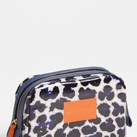 MARC BY MARC JACOBS Animal Print Cosmetics Pouch | Nordstrom